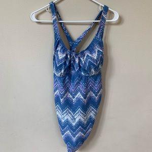 Liz Lange maternity suit